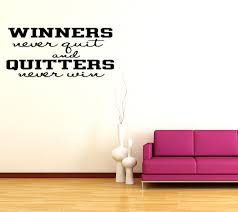 sport quotes wall art