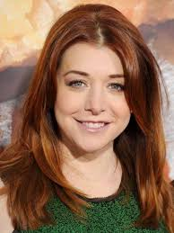 Spring Hairstyles 59 Stunning Love The Colour Of Her Red Hair Color Trends 24 Summer Spring