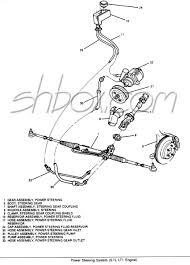1995 camaro steering column diagram wiring diagrams best 4th gen lt1 f body tech aids drawings exploded views steering column ignition actuator 1995 camaro steering column diagram