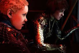 Youngblood Wolfenstein Youngbloods Story Of Sisters Is A Missed