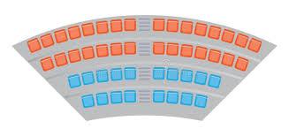Ekaterinburg Arena Seating Chart Map Stadium Stock Illustrations 1 640 Map Stadium Stock