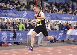 Scottish athletics stars converge on Grangemouth for Senior Championships |  Kirkintilloch Herald