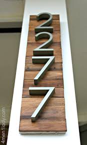 10. Vertical Wooden Panel for Your Porch Post
