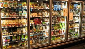 Poze : rece, interior, alimente, legume şi fructe, piaţă, interval, supermarket, centru comercial, magazin alimentar, produse, cu amănuntul, frigider, răcitor, congelator, toata mancarea, hypermarket, răcire, semipreparate, structura în aer liber ...