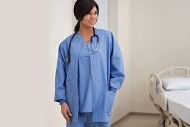 Staff Apparel Scrubs Program Standard Textile