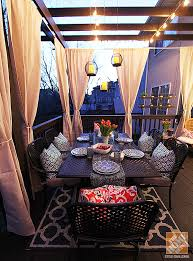 deck decorating ideas ds provide privacy when needed