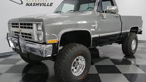 1987 Chevrolet C/K Truck for sale near LaVergne, Tennessee 37086 ...