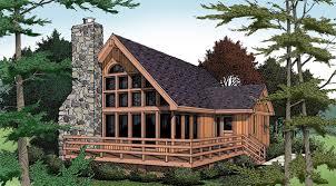 Big Canoe House Plans Home Plans Archival Designs Modern Lake Lake Front Home Plans