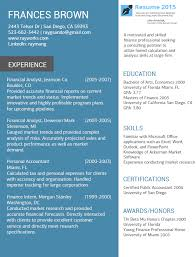 24 Images Of Resume Template 2015 Learsy Com
