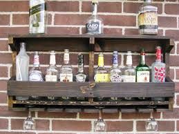 wall bar ideas mounted cabinets for home wall bar diy awesome duoilngocom