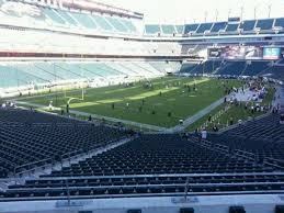 Lincoln Financial Center Philadelphia Seating Chart Lincoln Financial Field Section 132 Home Of Philadelphia