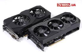 Обзор <b>видеокарт NVIDIA GTX</b> 1660 Super серий <b>ASUS</b> Dual и ...