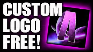 how to make a free how to make a free youtube logo no photoshop how to make a