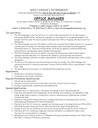 Office Manager Job Description Resume Homework helper adjectives Pay someone to do my english Meta 2