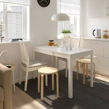 10 Best Ikea Kitchen Tables And Dining Sets Small Space Dining