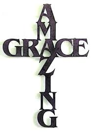clever design metal wall cross also crosses decor amazing grace