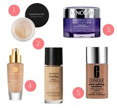 best foundation for your skin type oily bination dry acne e aging all the