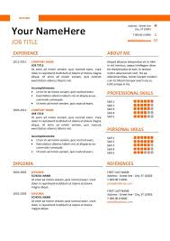 Instant Resume Templates Adorable Instant Resume Templates Elegant Resume 28 New Cv Templates Full Hd