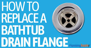 how to replace a bathtub drain og jpg