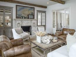 living room decorating ideas images. Magnificent French Farmhouse Living Room Decor Ideas 24 Decorating Images
