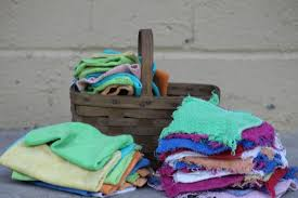 So Long Disposables, Hello Family Cloth {How to Start Using Cloth ...