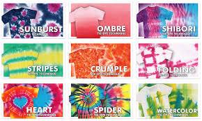 Different Tie Dye Patterns New Interior Different Tie Dye Patterns Easy Tie Dye Backpacks For