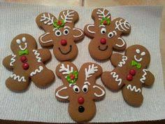 gingerbread man cookies decoration ideas. Perfect Ideas Gingerbread Men In The Thermomix Reindeer Gingerbread Cookies Little Party  Love  New Home Decorations Intended Man Cookies Decoration Ideas B