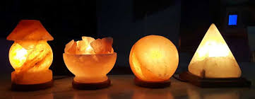 Himalayan Salt Lamp Side Effects Extraordinary Himalayan Salt Lamps Cavan Salt Clinic Salt Therapy