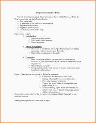 writing a literary analysis co writing a literary analysis