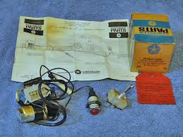 1966 dodge coronet charger factory four way emergency flasher 1966 mopar acc emergency flasher jpg