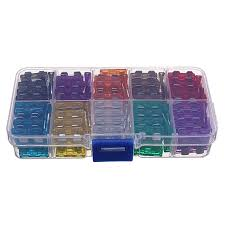 online buy whole smart car fuse box from smart car fuse 100pcs auto automotive car boat truck blade fuse box assortment 2a 3a 5a 7 5a 10a