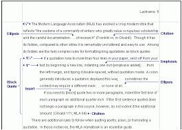 Mla Quote Citation Format Keniganamasco Amazing Mla Quote Citation