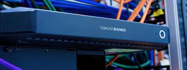 Comcast Busines Colorado Selects Comcast To Deliver Fiber Optic Network Services