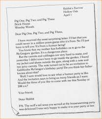friendly letter example budget template 4 friendly letter example