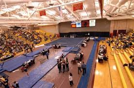 colorado gymnastics insute is proud to announce that the 18th annual paige smith winterfest clic will be held once again at the du ritchie center