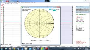 Plot S Parameters On Smith Chart In Matlab Lab 08 Vector Network Analyzer David S Ricketts
