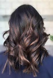 41 2018 Top Hair Colors
