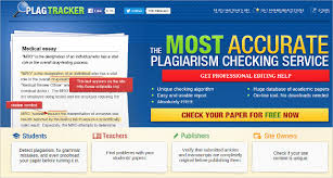 plagiarism checker tools that identifies uniqueness and  plagtracker unique checking algorithm