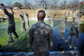 Air Force Pre Boot Camp Workout Military Com