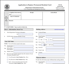 the green card renewal process explained