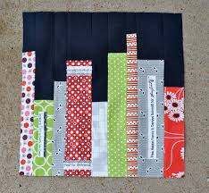 Library Books Quilt Block Tutorial: Celebrate NaNoWriMo with Quilting! & Library Books Quilt Block, on Craftsy Adamdwight.com