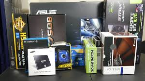 my epic 4k editing pc build and setup is complete 4k you