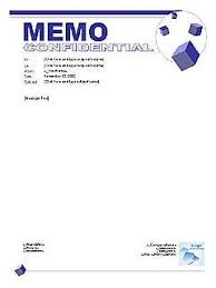 Office Memo Template To Do Templates