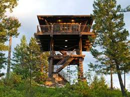 Lookout Tower Plans Terrific House Plans With Lookout Tower Pictures Best Image