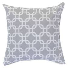 large outdoor pillows. Grey Links Large Outdoor Pillow Pillows