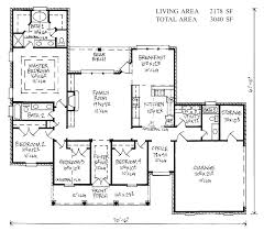 house plans with open floor plan. French House Plan Floor For Country Home Plans With Porte . Open O