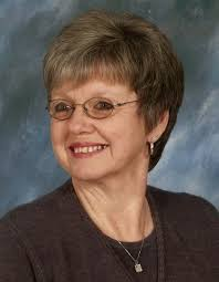 Obituary for Carolyn Marguerite (Smith) Moore