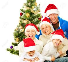 Family Christmas Photos Family Christmas Stock Photos Images Royalty Free Family
