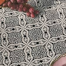Tablecloth Pattern Fascinating 48 Easy Crochet Lace Tablecloth Patterns Guide Patterns