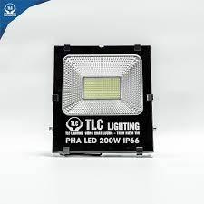 Đèn LED pha công nghệ không vít 200W